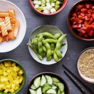 Balanced Diet - MyVitalC