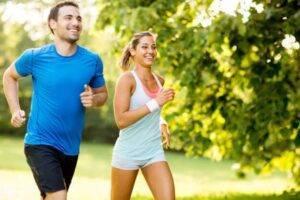 Exercise routine - MyVitalC