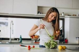Healty Diet - MyVitalC